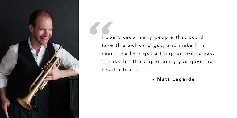 Matt Lagarde - Testimonial of Wohler & Co.